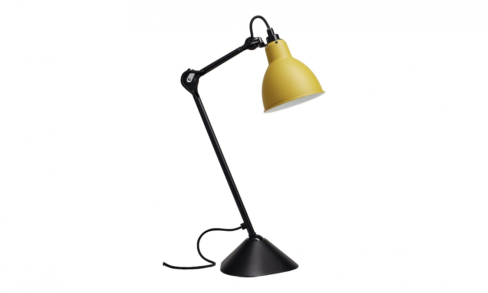 Lampe de table Gras 205 - DCW