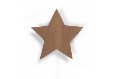Lampe étoile - FERM LIVING