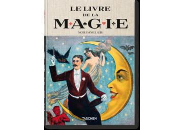 Le livre de la magie - TASCHEN