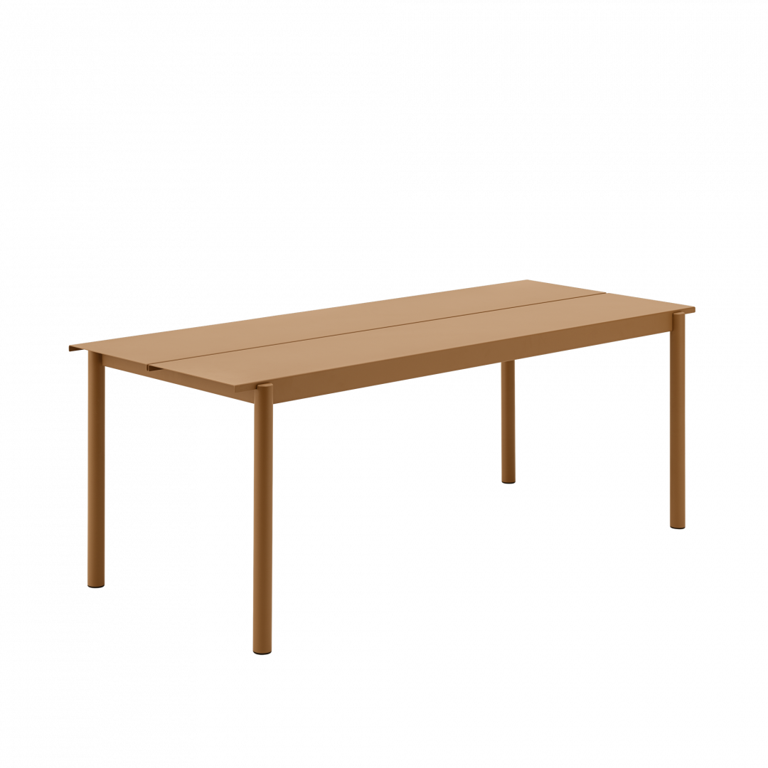 Table Outdoor Linear - MUUTO
