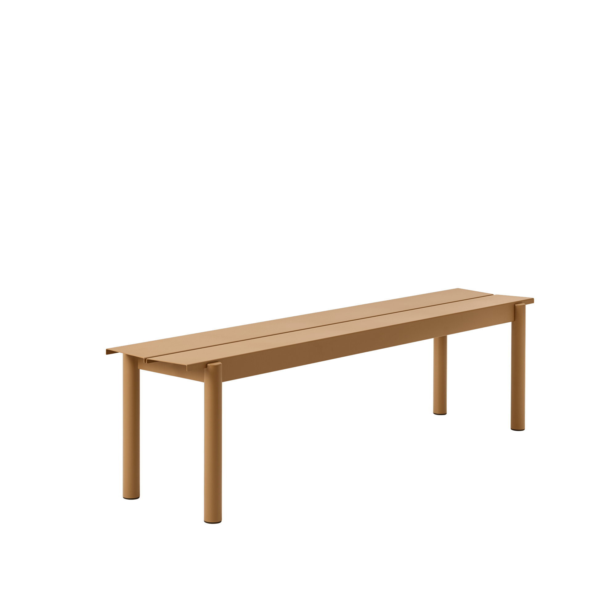 Banc Outdoor Linear - MUUTO