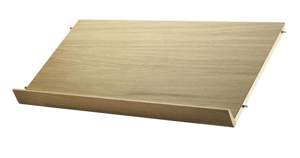 Porte-revues en bois - STRING