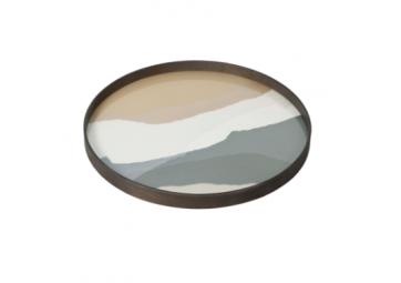 Plateau Slate Wabi Sabi - NOTRE MONDE