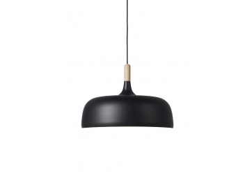 Suspension ACORN noire - Northern lighting