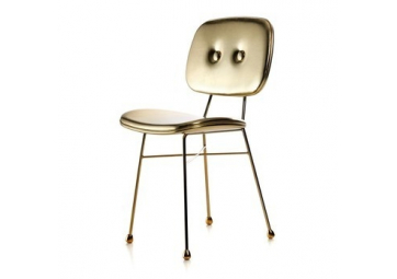 Golden chair - MOOOI