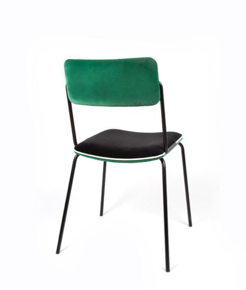 Chaise Double Jeu - SARAH LAVOINE