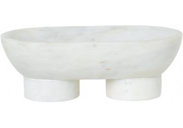 Coupe Alza en marbre - FERM LIVING