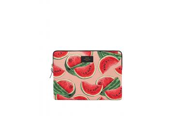 Housse Pastèque macbook 13' - WOOUF