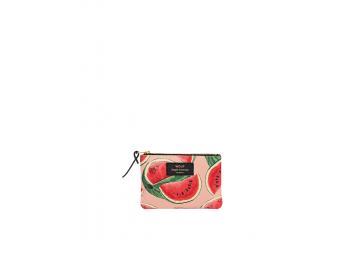 Petite pochette pastèque - WOOUF