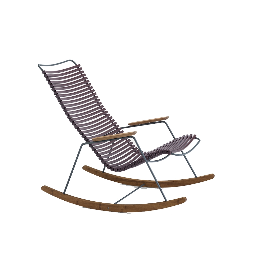 Rocking chair Click - HOUE