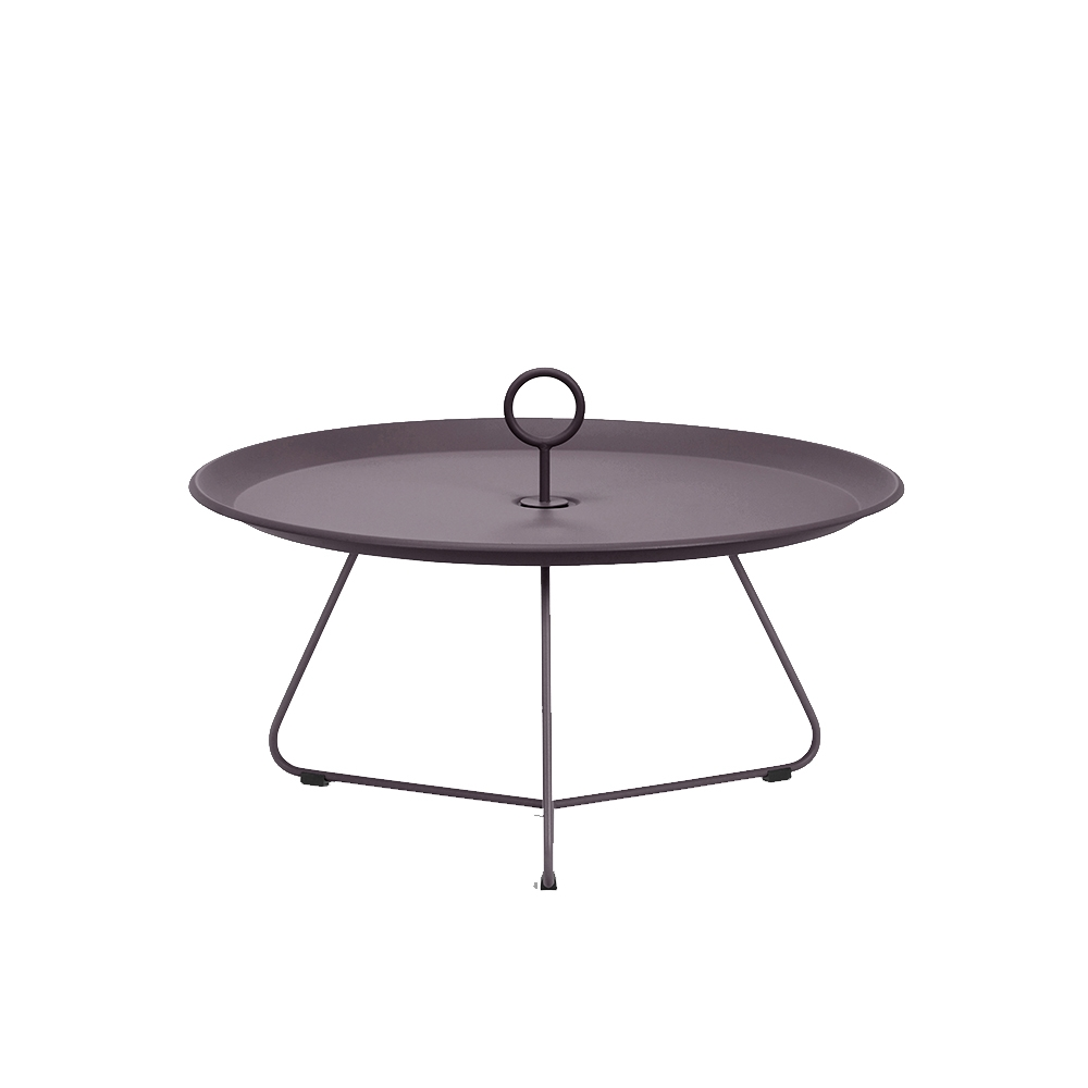 Table Eyelet - diamètre 70 cm - HOUE