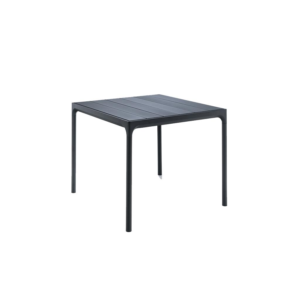 Table Four - HOUE