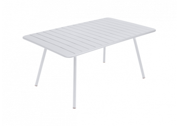 Table Luxembourg 165 x 100cm - FERMOB