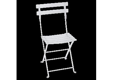 Chaise de jardin Bistro en métal - FERMOB
