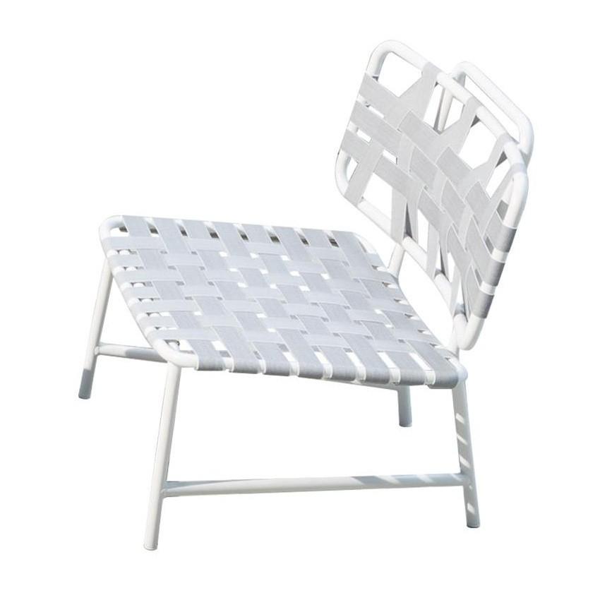 Chaise lounge Inout 856 - GERVASONI