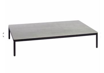 table basse de jardin Riad - OASIQ