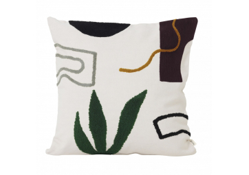 Coussin Mirage Cacti - FERM LIVING