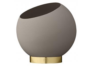 Flower pot Globe