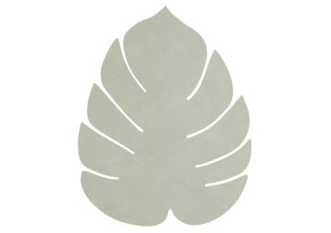 Set de table Monstera Leaf L