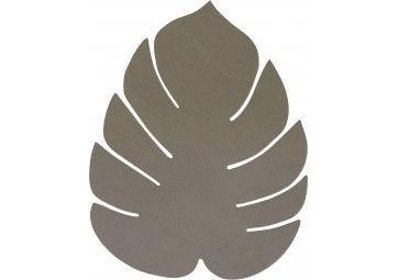 Set de table Monstera Leaf L