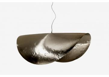 Suspension Brass - Argent