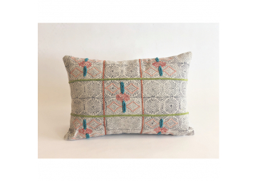 Pillow Boheme 40 x 60 cm - IO SCANDINAVIA