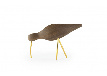 Shorebird large black - NORMANN COPENHAGEN