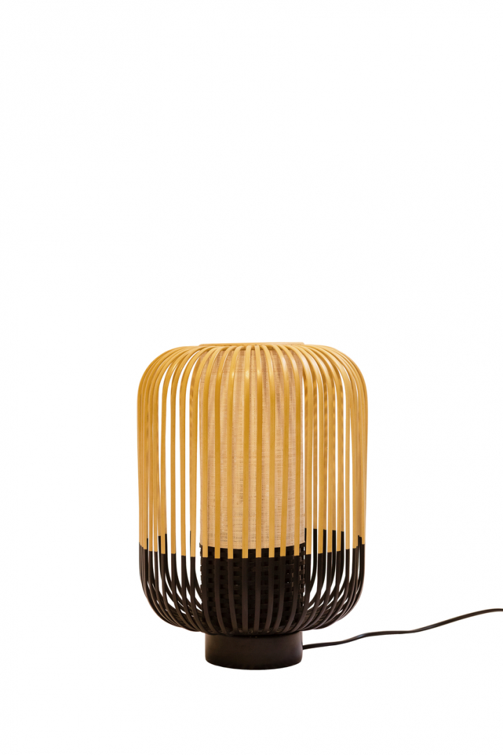 Lampe bamboo light ht39 - FORESTIER