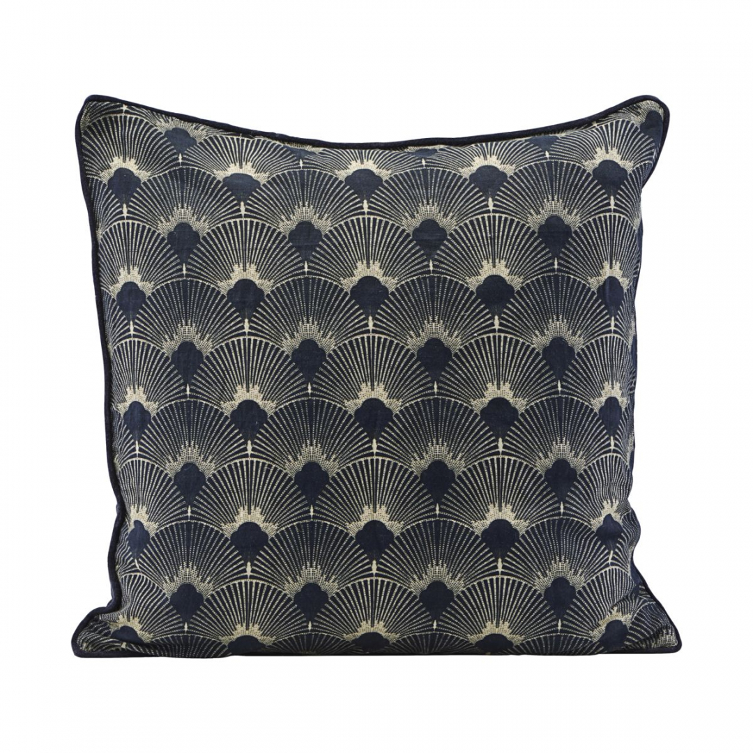 """Coussin """"Ananda"""" 50x50cm - HOUSE DOCTOR"""
