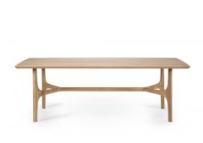Table Repas Nexus - Ethnicraft