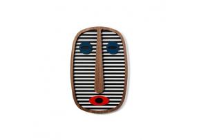 Masque Modern African 1 - UMASQU