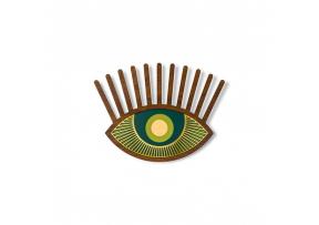 Oeil vert - UMASQU