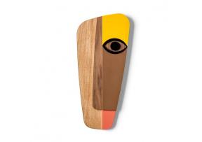 Masque Décoratif Abstrasso 6 - UMASQU