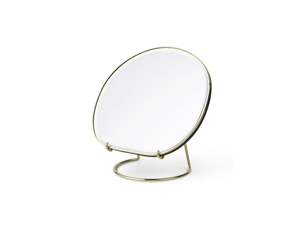 Pond Miroir de table - FERM LIVING
