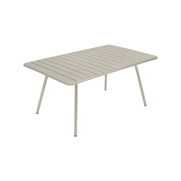 Table Luxembourg 80 x 143 - FERMOB
