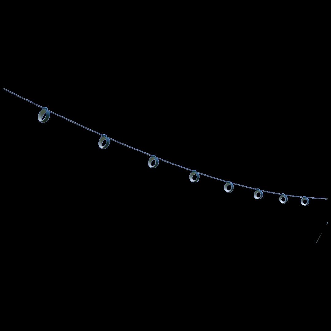 Guirlande Lumineuse HOOP - FERMOB