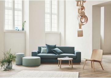 Canapé 2 places Sépia - Confort + - Bolia