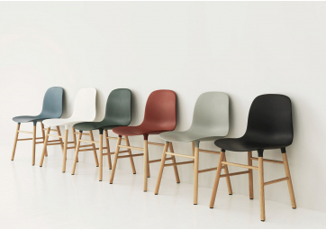Chaise Form - NORMANN COPENHAGEN