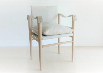 Chaise D1, Etretat - Lin - TEMPS LIBRE