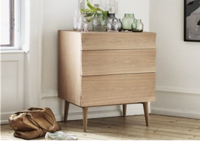Commode REFLECT - MUUTO