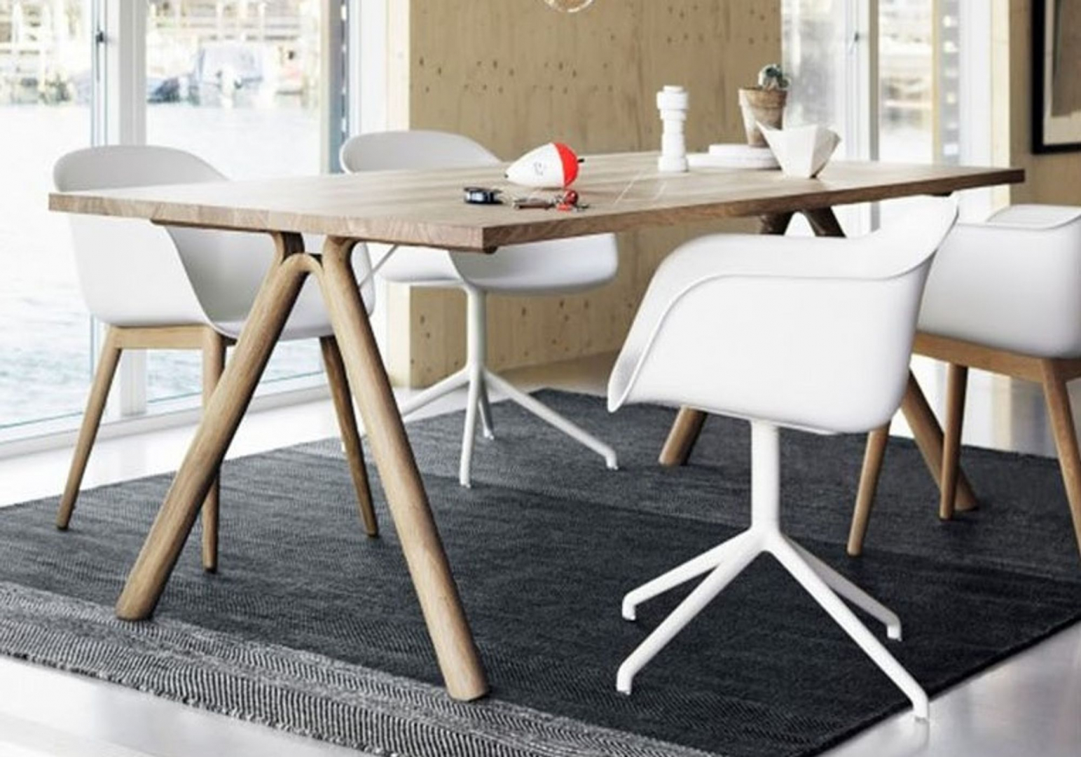 Table SPLIT - MUUTO