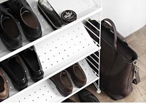Etagère à chaussures String System - STRING
