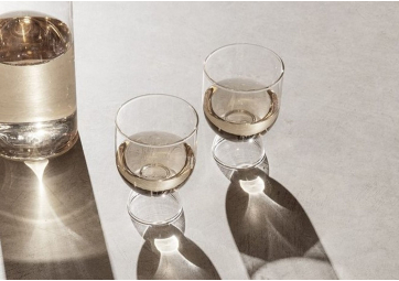 Verres Still (Set de 2) - FERM LIVING