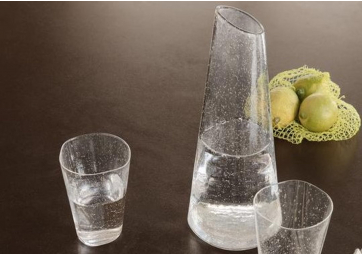 Carafe Brus - Clear - FERM LIVING