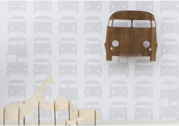 Lampe Voiture CAR - FERM LIVING