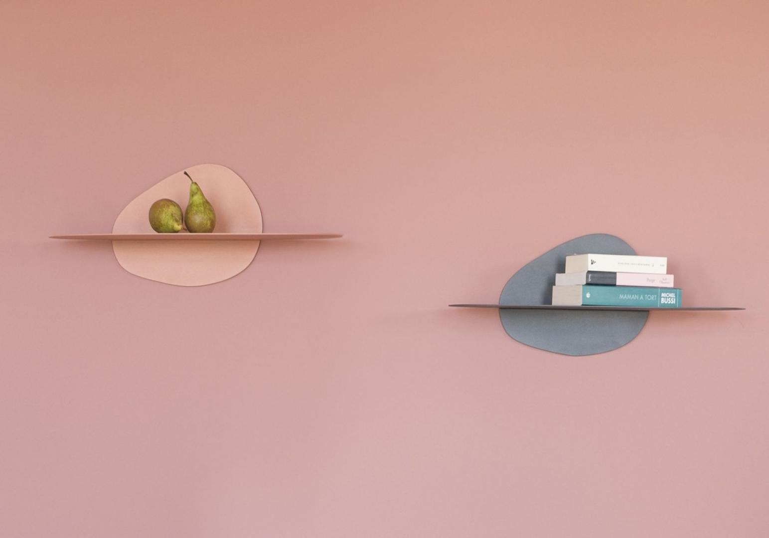 Etagère - Surface - Gris Pavé Parisien - Small