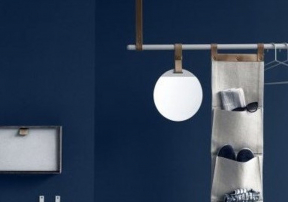 Miroir ENTER - FERM LIVING