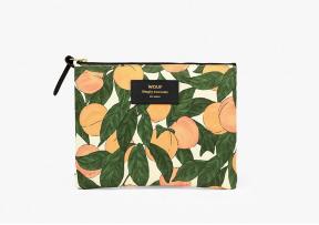 Grande pochette Peach - WOUF