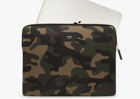 Housse Ipad Camouflage - WOUF