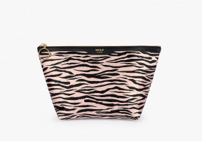 Pochette makeup Soft Tiger - WOUF